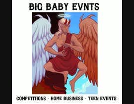 #5 untuk big baby events fashion presentations and competitions poole dorset uk oleh apbindu