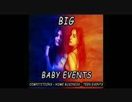 #2 untuk big baby events fashion presentations and competitions poole dorset uk oleh motasemderiyah