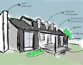 #14 untuk House design mockup oleh imdc02