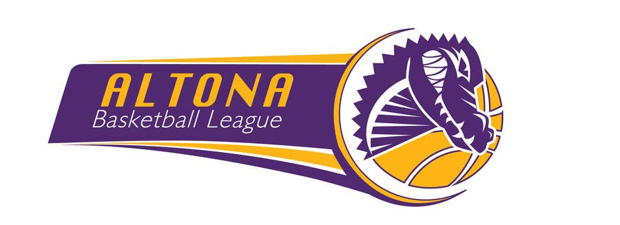 Contest Entry #                                        35                                      for                                         Design a Logo for Basketball Association