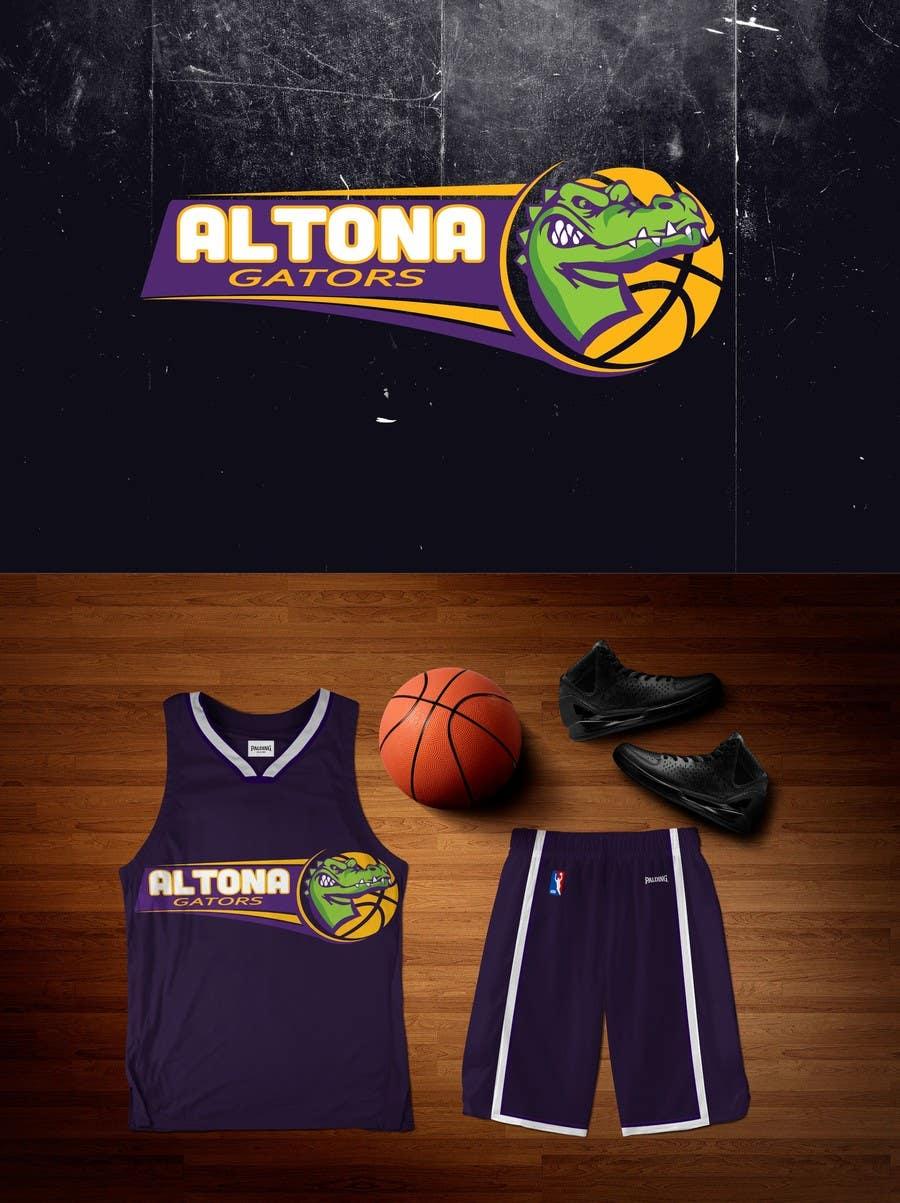 Contest Entry #                                        48                                      for                                         Design a Logo for Basketball Association