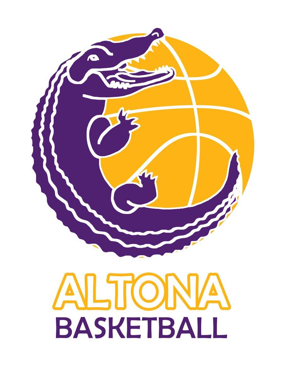 Konkurrenceindlæg #10 for Design a Logo for Basketball Association