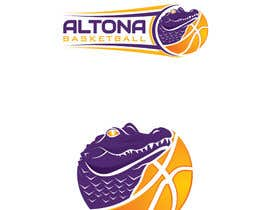 nº 4 pour Design a Logo for Basketball Association par AWAIS0