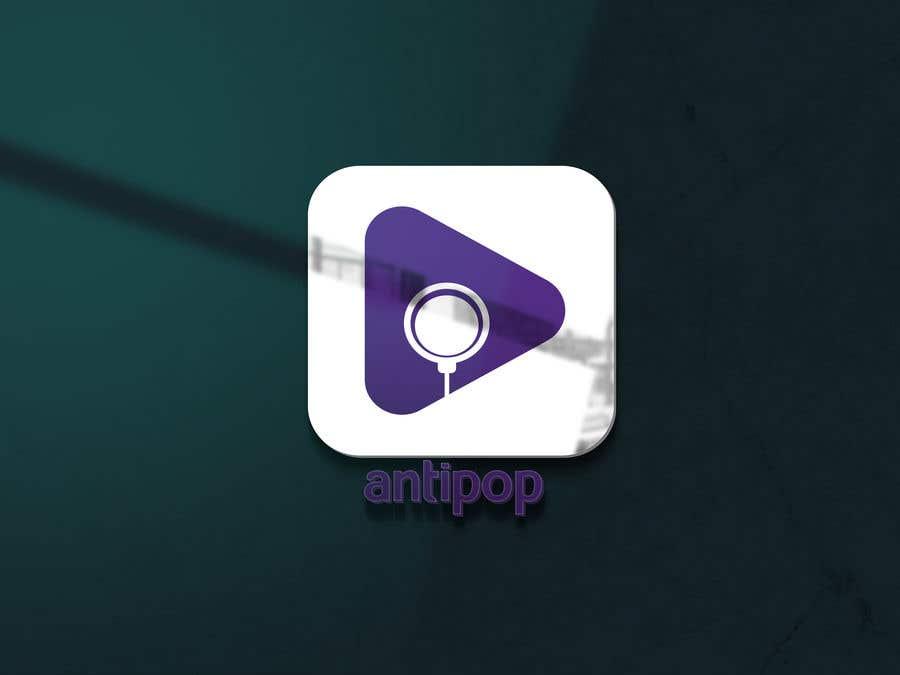 Kilpailutyö #                                        29                                      kilpailussa                                         Logo for application