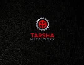 #145 for TarshaMetalWorx-Logo by junoondesign