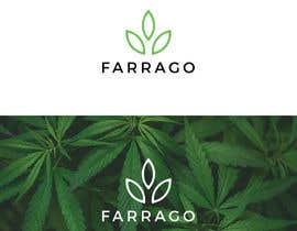 #303 для Company Logo: Farrago CBD от Rafiule