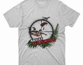 #91 for Gaming T-Shirt's af alaminexpert