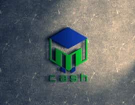 Nro 408 kilpailuun Logo for Crypto Coin käyttäjältä activedesigner0