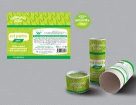 #10 for Update our product packaging - graphic design af Dedijobs