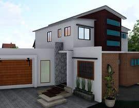 #26 para Contest to redesign home facade por KenanTrivedi