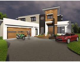 #37 para Contest to redesign home facade por richsanoel