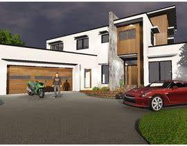 #41 para Contest to redesign home facade por richsanoel