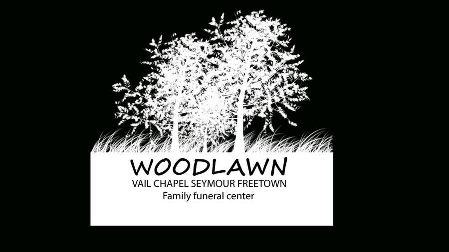 Penyertaan Peraduan #9 untuk Logo RE-design for funeral home