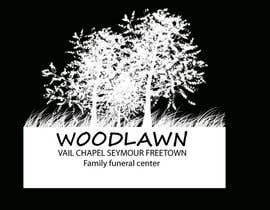 nº 9 pour Logo RE-design for funeral home par naveedlakho