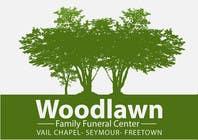 Graphic Design Entri Peraduan #40 for Logo RE-design for funeral home