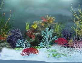 #188 for Aquarium: Background picture! by darkparadis13