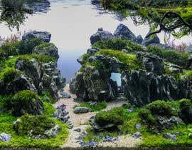 #297 for Aquarium: Background picture! by zMatVal