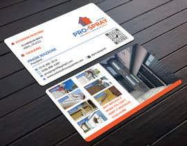 #352 untuk Business card oleh Rubel218