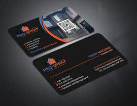 #321 untuk Business card oleh bhabotaranroy