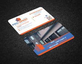 #106 untuk Business card oleh alaminislam2671