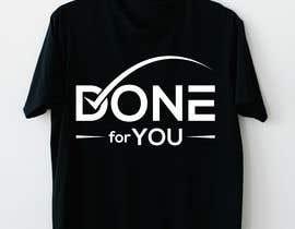#242 untuk Done for You logo oleh mdsahebali0396