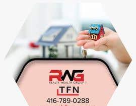 saadsohail91 tarafından New Real Estate Signage! için no 32