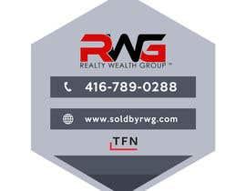Nro 40 kilpailuun New Real Estate Signage! käyttäjältä rizzasabas1996