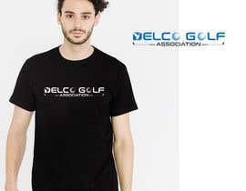 #67 pentru Delco Golf Association Logo de către mezak88