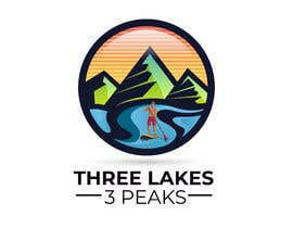 #64 untuk Design a logo for an adventure challenge oleh Designnwala