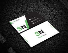 #67 untuk Nedd businees card design oleh Armanhossen414