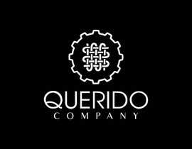 #87 for Brand Logo - Querido Company by jewellarvez