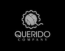 #88 for Brand Logo - Querido Company by jewellarvez