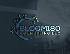 #247 для BLOOM180 COUNSELING – COMPANY LOGO от aktherafsana513