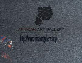 #2 for design a banner of an art gallery inviting artist to advertise on the marketplace af ahmed992021