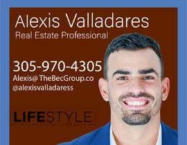 #8 untuk Alexis Valladares - FOR SALE Sign oleh AhasanBhuiyan
