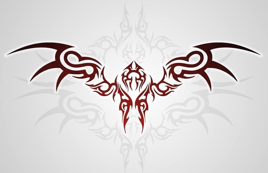 Entry 71 By Zebacka For Free Spirit Tattoo Design Freelancer