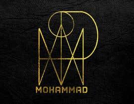 #25 untuk A logo with my name letters oleh mohamedtarek965