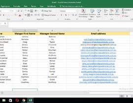#15 cho Website Contacts Data Scrape bởi maryamrizwan811