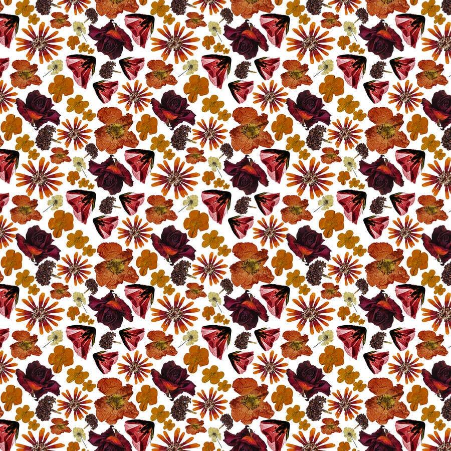 Bài tham dự cuộc thi #                                        6                                      cho                                         Flower Pattern