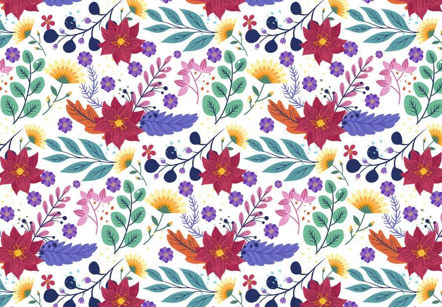 Bài tham dự cuộc thi #                                        26                                      cho                                         Flower Pattern