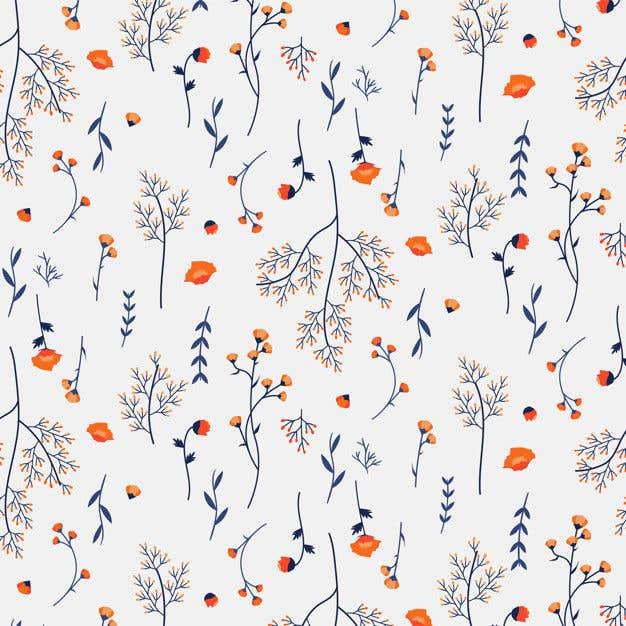Bài tham dự cuộc thi #                                        18                                      cho                                         Flower Pattern