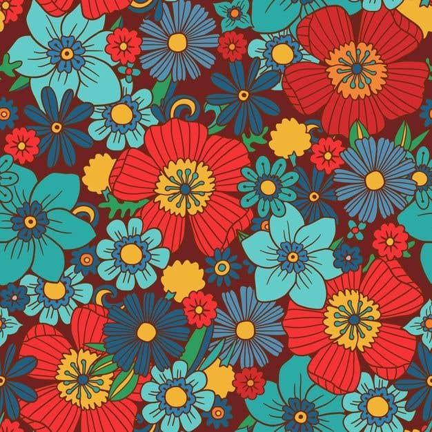 Bài tham dự cuộc thi #                                        20                                      cho                                         Flower Pattern