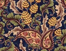 #22 cho Flower Pattern bởi sdesignworld