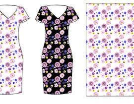 #27 cho Flower Pattern bởi mdmonayeam