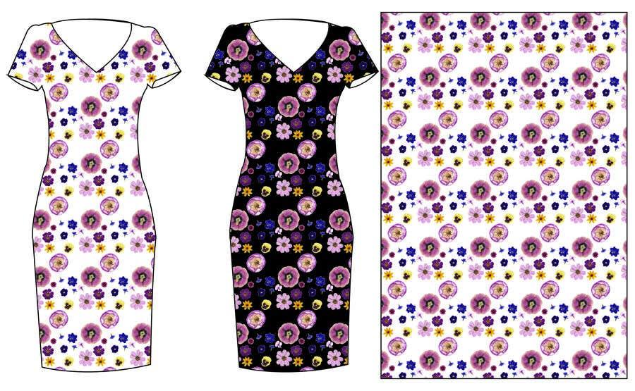 Bài tham dự cuộc thi #                                        28                                      cho                                         Flower Pattern
