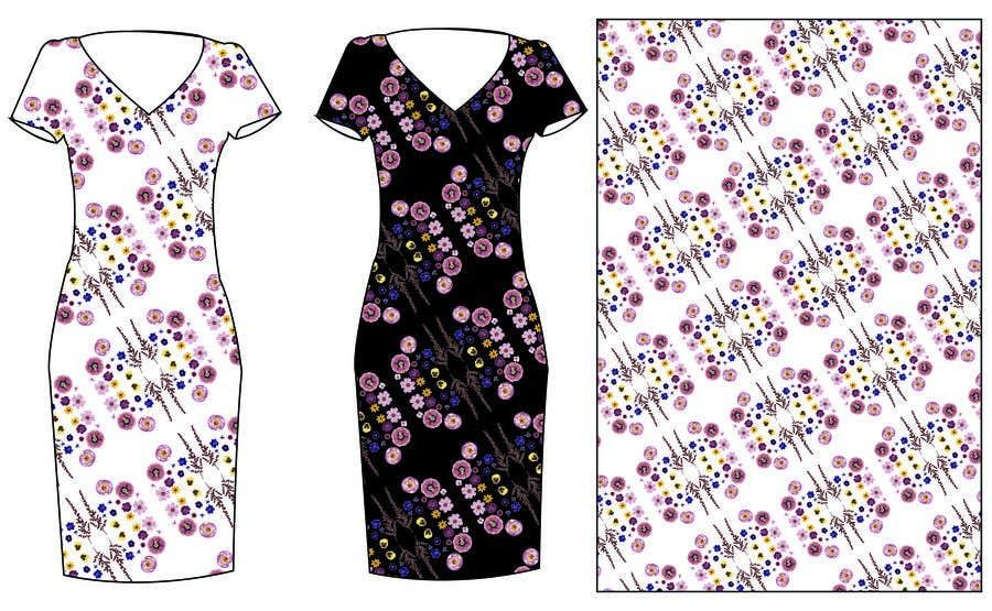 Bài tham dự cuộc thi #                                        29                                      cho                                         Flower Pattern