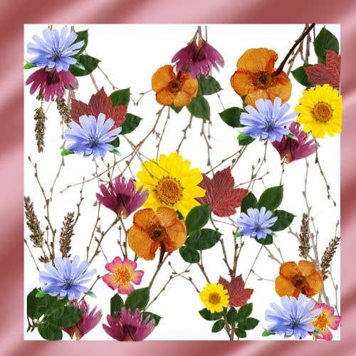 Bài tham dự cuộc thi #                                        4                                      cho                                         Flower Pattern