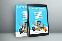 "Bài tham dự #18 về Graphic Design cho cuộc thi Ebook Cover to ""I Deserve More"""