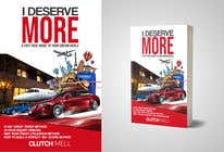 "Bài tham dự #70 về Graphic Design cho cuộc thi Ebook Cover to ""I Deserve More"""