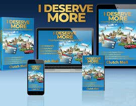 "#87 cho Ebook Cover to ""I Deserve More"" bởi bairagythomas"